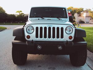 Jeep Wrangler 4WD SUV for Sale in Rockford, IL