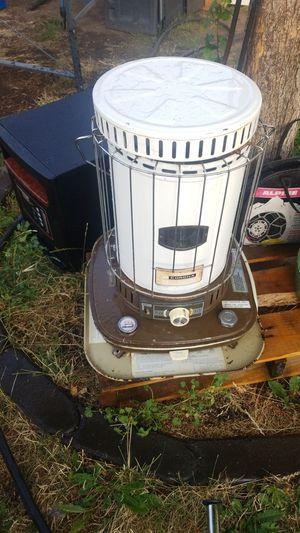 Corona kerosene heater for Sale in Prineville, OR