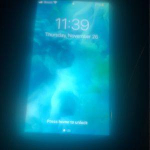 iPhone 6s Space Grey for Sale in Fairburn, GA