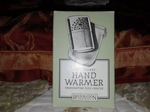 50s Handwarmer for Sale in San Diego, CA