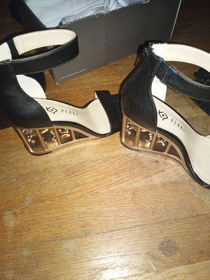 High heels black for Sale in Wichita, KS