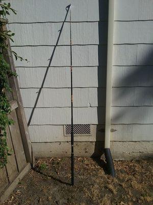 Ocean fishing rod, Daiwa, heavy action for Sale in Santa Rosa, CA