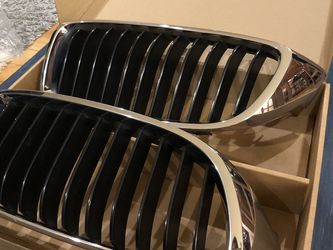 F32/F82 BMW 4 Series OEM Front Grille for Sale in Bellevue,  WA