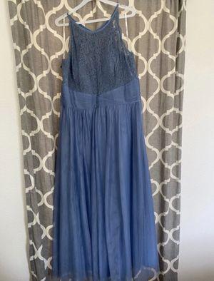 Blue Bridesmaid Dress for Sale in Manteca, CA