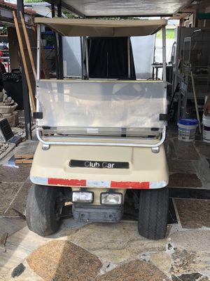 Carrito de golf for Sale in Miami Springs, FL