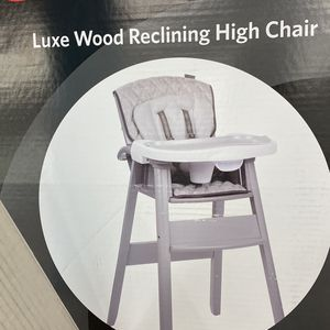 Baby High Chair for Sale in Lynn, MA