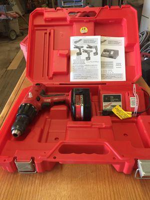 Milwaukee 18V hammer drill for Sale in El Centro, CA