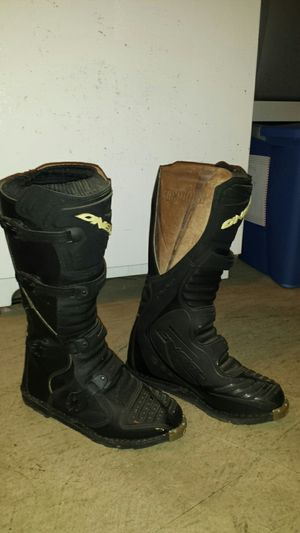 Motorcycle boots for Sale in Westerville, OH