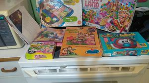 Games and Puzzles for Sale in Indianapolis, IN
