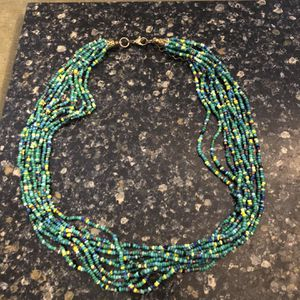 Beautiful Beaded Necklace for Sale in Smyrna, GA