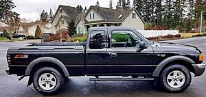 ֆ12OO 4WD Ford Ranger 4WD for Sale in WA, US