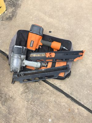 nail guns for Sale in Houston, TX