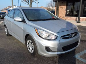 2013 Hyundai Accent for Sale in Chesterfield, MI