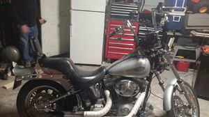 04 harley softail standard for Sale in Frankfort, KY