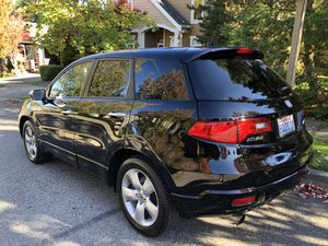 2009 Acura RDX SH-AWD Runs Great Very Clean for Sale in Snoqualmie, WA