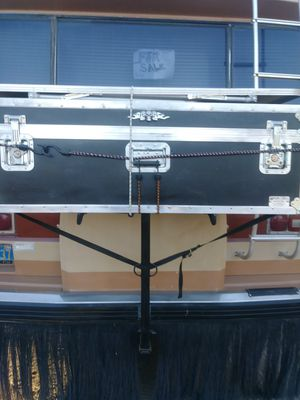 Trunk for sale they r the best for Sale in Modesto, CA