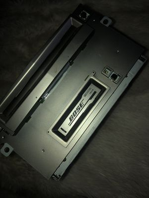 Bose stereo for Sale in Downey, CA