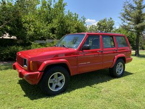 2000 Jeep Cherokee classic edition 4x4 for Sale in Fontana, CA