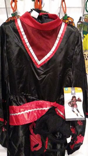 Kids kitty ninja costume for Sale in Cape Coral, FL