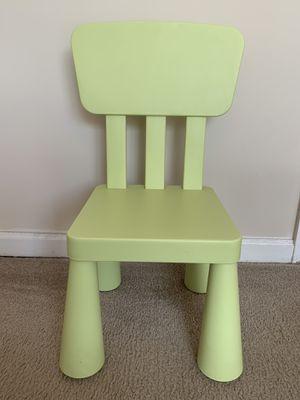 Kids IKEA Chair for Sale in Dunwoody, GA