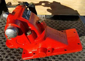 Early Ford Bronco PTO winch ultra rare excellent conditions $660 for Sale in Los Angeles, CA