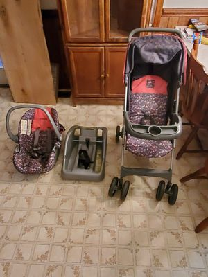 Cosco babsit and stroller for Sale in Amelia Court House, VA