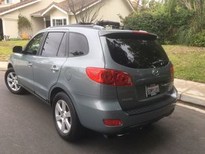 2007 Hyundai Santa Fe for Sale in San Diego, CA
