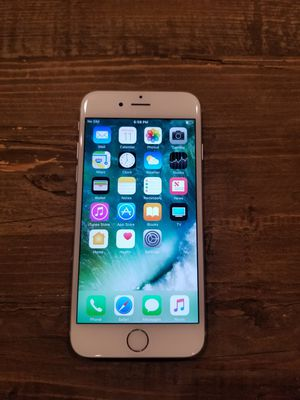 iPhone 6 16 GB for Sale in Saint Petersburg, FL