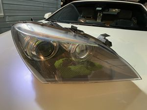 2012 bmw 650i headlights for Sale in South Hempstead, NY
