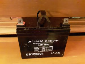 Small Battery for Sale in Dickinson, ND