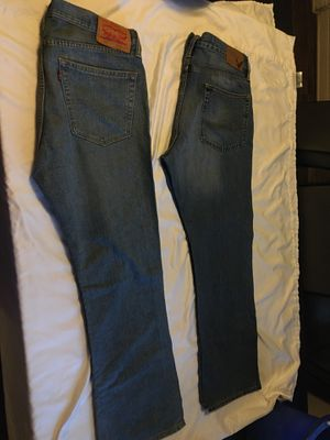 Levi & American Eagle Jeans for Sale in Forest Hill, TX
