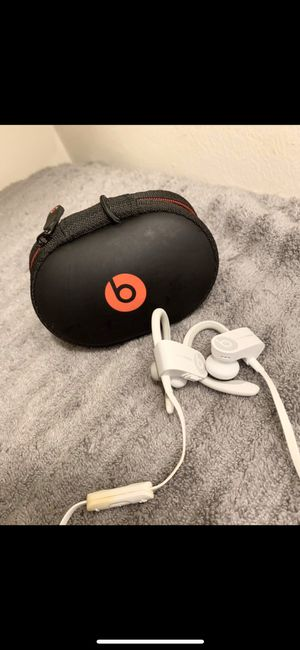 Powerbeats 3 Wireless Headphones Beats by Dre for Sale in Plymouth, MN