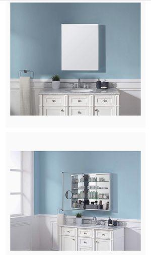 Medicine Cabinet - Brand New for Sale in Tacoma, WA