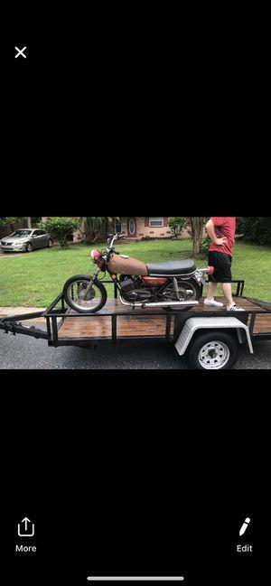 Yamaha rd350 for Sale in Hudson, FL