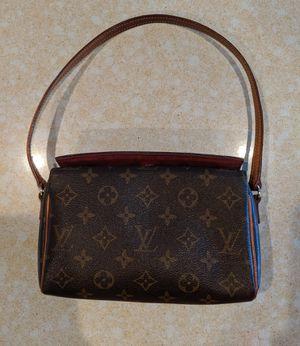 Louis Vuitton Recital Omotesando 2002 Bag for Sale in Menifee, CA