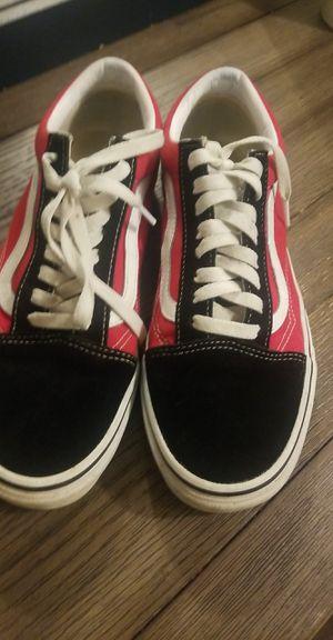 Van's shoes for Sale in Beaumont, CA