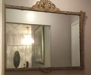 Antique Mirror for Sale in Tamarac, FL