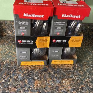 KWIKSET DOS PO $15 for Sale in Santa Ana, CA