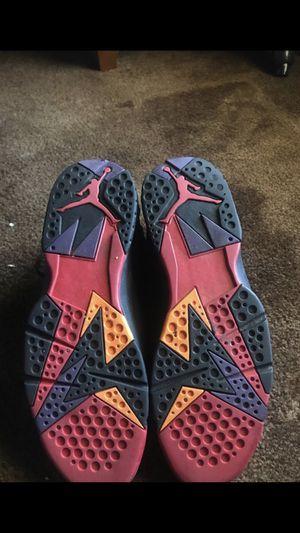 Jordan VII Raptors(2012) for Sale in McDonough, GA