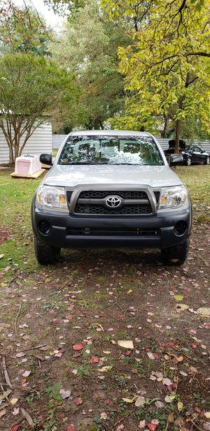 Toyota Tacoma 2011 for Sale in Hyattsville, MD