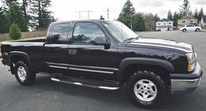 CHEVY SILVERADO TRUCK NEEDS NOTHING for Sale in ARSENAL, PA