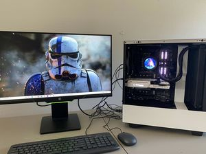 RTX 3070 gaming pc (Everything is included in the price)NO TRADE! for Sale in Mesquite, TX
