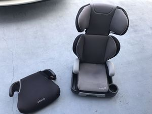 2 booster car seats, toddler seats for Sale in Port St. Lucie, FL