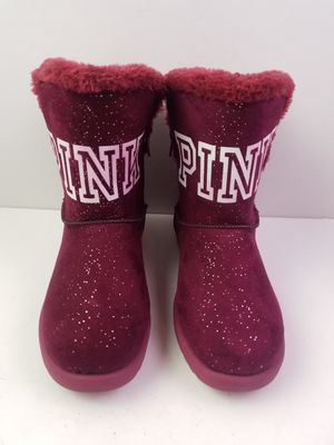 Piper Youth Girls Sparkle Glitter Boots Size 4 for Sale in Walton Hills, OH