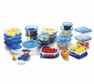 120! Piece Food Storage Set for Sale in Wilmington, NC