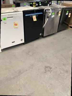 Dish Washers 🤩👍🏻✅ Maytag/kitchen aid/GE/Frigidaire ✅👍🏻 (NO CASH Only Card ) $269 and up FNWI for Sale in San Antonio, TX