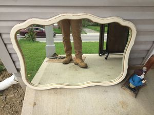 Double mirror for Sale in Columbus, OH