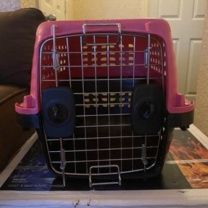 Dog Carrier Small for Sale in Houston, TX