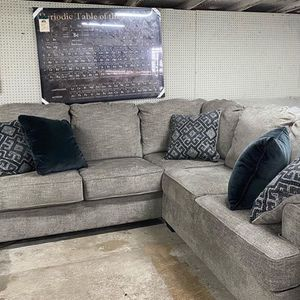 ✔️Sectional Living Couch ⭐️ Brand New Delivery Available for Sale in Katy, TX