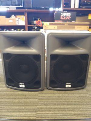 Peavey Speakers (Pair) for Sale in Alexandria, VA